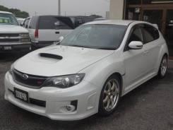 Subaru Impreza WRX STI. автомат, 4wd, 2.5, бензин, 42 000 тыс. км, б/п. Под заказ