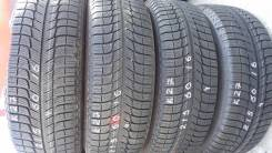 Michelin X-Ice 3. Зимние, без шипов, 2013 год, без износа, 4 шт
