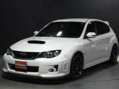Subaru Impreza WRX STI. автомат, 4wd, 2.5, бензин, 53 000 тыс. км, б/п. Под заказ