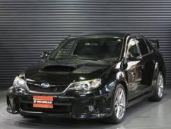Subaru Impreza WRX STI. механика, 4wd, 2.0, бензин, 44 000 тыс. км, б/п. Под заказ