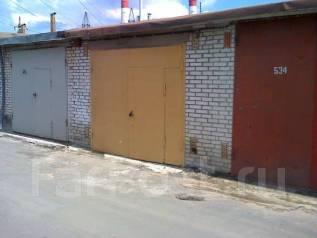 Гаражи кооперативные. переулок Западный, р-н 3 км, 18 кв.м., подвал.