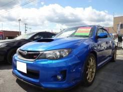 Subaru Impreza WRX STI. механика, 4wd, 2.0, бензин, 55 000 тыс. км, б/п. Под заказ