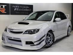 Subaru Impreza WRX STI. механика, 4wd, 2.0, бензин, 43 100 тыс. км, б/п. Под заказ