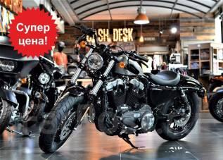 Harley-Davidson Sportster 1200 Roadster XL1200CX. 1 200 куб. см., исправен, птс, без пробега