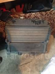 Радиатор масляный. УАЗ 3151, 3151
