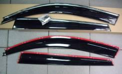 Ветровик на дверь. BMW X1, E84 Двигатели: N46B20, N20B20, N52B30, N47D20