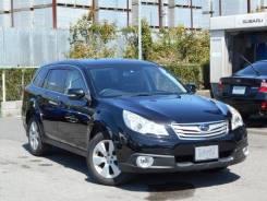 Subaru Outback. автомат, 4wd, 2.5, бензин, 64 000 тыс. км, б/п, нет птс. Под заказ