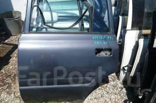 Дверь боковая. Toyota Land Cruiser, HDJ81V, HDJ81