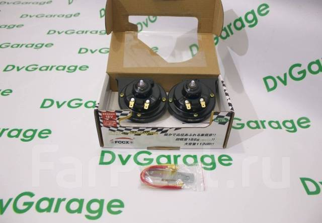 Гудок. Honda: Airwave, Freed, Insight, Accord, Avancier, Inspire, Domani, Acty Truck, Integra, Freed Spike, Civic, Fit Shuttle, CR-V, Fit, Civic Ferio...