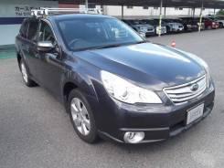 Subaru Outback. автомат, 4wd, 2.5, бензин, 60 040 тыс. км, б/п, нет птс. Под заказ
