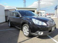 Subaru Outback. автомат, 4wd, 3.6, бензин, 45 330 тыс. км, б/п, нет птс. Под заказ
