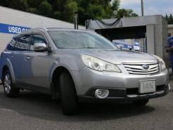 Subaru Outback. автомат, 4wd, 3.6, бензин, 60 350 тыс. км, б/п, нет птс. Под заказ