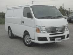 Nissan Caravan. автомат, 3.0, дизель, 57 000 тыс. км, б/п, нет птс. Под заказ