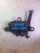 Замок капота. Toyota Camry, ACV30, MCV36, ACV35, ACV36 Двигатели: 1MZFE, 2AZFE