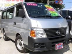 Nissan Caravan. автомат, задний, 3.0, дизель, 54 000 тыс. км, б/п, нет птс. Под заказ