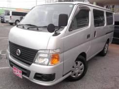 Nissan Caravan. автомат, 3.0, дизель, 47 000 тыс. км, б/п, нет птс. Под заказ