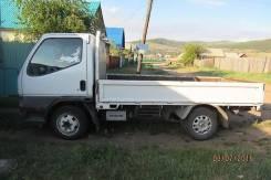Mitsubishi Canter. Продаётся грузовик мицубиси кантер, 2 800 куб. см., 1 500 кг.