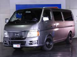 Nissan Caravan. автомат, 3.0, дизель, 56 000 тыс. км, б/п, нет птс. Под заказ