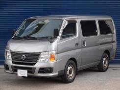 Nissan Caravan. автомат, 3.0, дизель, 63 000 тыс. км, б/п, нет птс. Под заказ