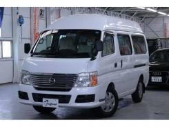Nissan Caravan. автомат, 2.5, бензин, 80 000 тыс. км, б/п, нет птс. Под заказ