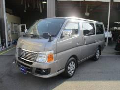 Nissan Caravan. автомат, 2.0, бензин, 64 500 тыс. км, б/п, нет птс. Под заказ
