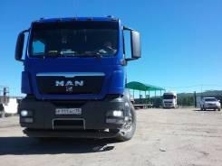 MAN. Продам седельный тягач МАН, 12 000 куб. см., 33 000 кг.