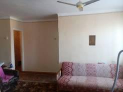 2-комнатная, улица Пирогова 16. 1й участок, агентство, 46 кв.м. Комната