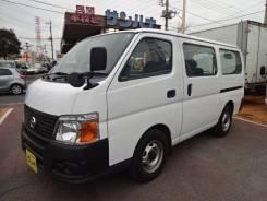 Nissan Caravan. автомат, 2.0, бензин, 80 000 тыс. км, б/п. Под заказ