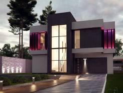 Проектирование домов, дач, коттеджей, гостиниц, не жилых зданий