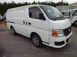 Nissan Caravan. автомат, 2.0, бензин, 27 000 тыс. км, б/п, нет птс. Под заказ