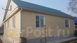 Продам дом с земельным участком. Улица Новикова 4, р-н ж.д переезд, площадь дома 100 кв.м., скважина, электричество 12 кВт, отопление электрическое...