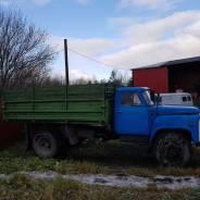 САЗ. Продается грузовик ГАЗ- -53Б, 1 000 куб. см., 8 000 кг.