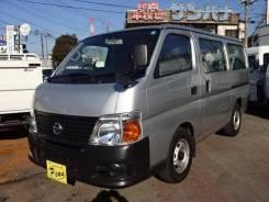 Nissan Caravan. автомат, 2.0, бензин, 62 000 тыс. км, б/п. Под заказ