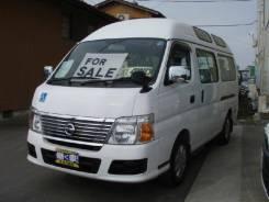Nissan Caravan. автомат, 4wd, 3.0, дизель, 59 000 тыс. км, б/п, нет птс. Под заказ