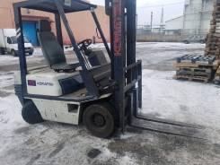 Komatsu. Продам вилочный автопогрузчик , 1 500 кг.
