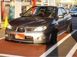 Subaru Impreza WRX STI. механика, 4wd, 2.0, бензин, 50 217 тыс. км, б/п, нет птс. Под заказ