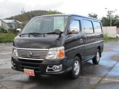 Nissan Caravan. автомат, 4wd, 3.0, дизель, 79 000 тыс. км, б/п, нет птс. Под заказ