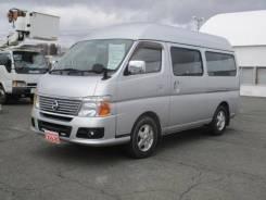 Nissan Caravan. автомат, 4wd, 3.0, дизель, 67 000 тыс. км, б/п, нет птс. Под заказ