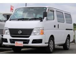 Nissan Caravan. автомат, 4wd, 3.0, дизель, 51 000 тыс. км, б/п, нет птс. Под заказ