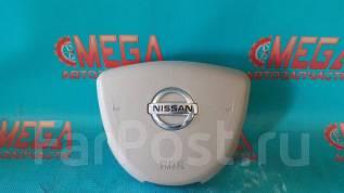 Подушка безопасности. Nissan Murano, PNZ50, PZ50, TZ50 Двигатели: QR25DE, VQ35DE