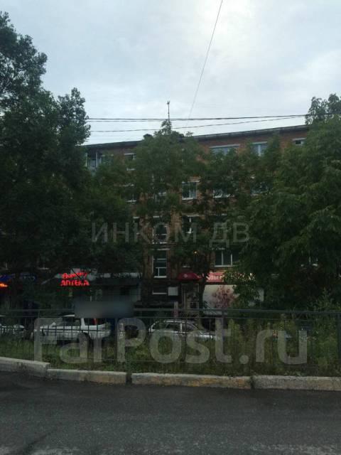 1-комнатная, улица Адмирала Юмашева 4. Баляева, 34кв.м. Дом снаружи