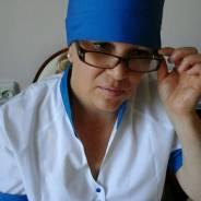 Медицинская сестра-хозяйка, медицинский брат-хозяин. Среднее образование, опыт работы 8 лет