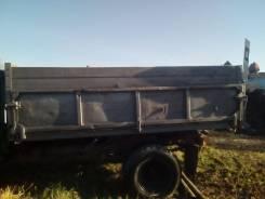 ГАЗ 3307. Продам самосвал газ 3307, 4 250 куб. см., 4 000 кг.