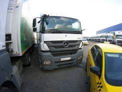 Mercedes-Benz Axor. Продается тягач, 12 000 куб. см., 40 000 кг.