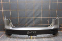 Suzuki Vitara 2015 - Бампер задний - 71811-54P00-N49