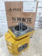 Насос кпп гидравлический 4110000044 SDLG LG933L
