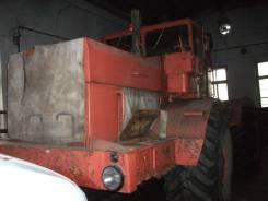 Кировец К-700. Трактор К 700А, 4 750 куб. см.