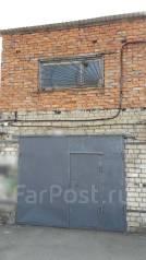 Гаражи капитальные. улица Нахимова 6б, р-н ж/к Нахимовский, 41 кв.м., электричество, подвал.