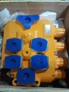 Распределительный клапан гидравлики DF-25B2III-16 4120001052 SDLG 933