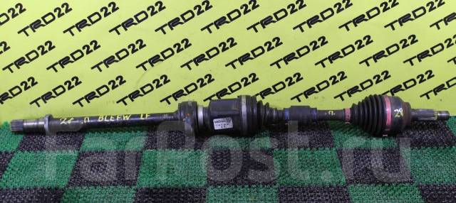 Привод. Mazda Mazda3, BL Mazda Axela, BK3P, BK5P, BKEP, BLEAP, BLEAW, BLEFP, BLEFW Двигатели: LFDE, MZR, MZR16L, MZR20L, MZRDISI, MZRDISI23LTURBO, MZR...